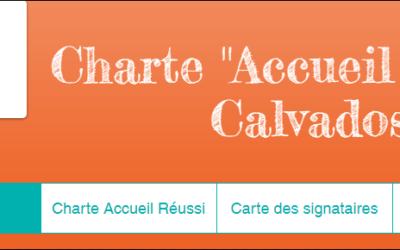 Charte Accueil Réussi