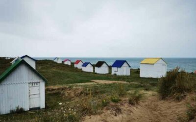 Séjour thérapeutique à Gouville-sur-Mer